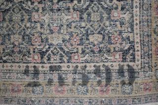 antique senna rug 1870 century size 178 cm x 123 cm