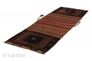 kurdidh - khorjin, some synthetic colors 325x108cm. More details https://www.carpetu2.com