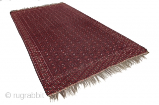 Kilim Sumak - Turkaman 