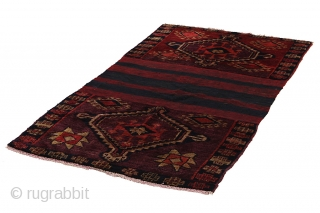Jaf - Kurdi Carpet 196x112