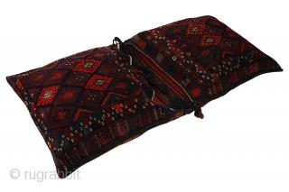 Jaff Old Bag  Perfect Condition   info: carpetu2@gmail.com