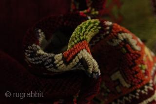 Turkish - Antique Turkish Carpet, 20th Century  Perfect Condition  More info: info@carpetu2.com