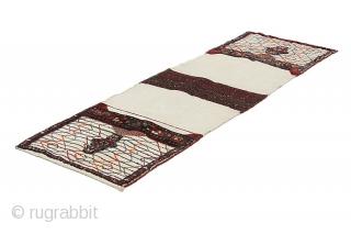Qashqai - Kilim and Rug  Perfect Condition  More info: info@carpetu2.com