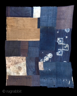 """Lecture in L.a.: """"Traditional Textiles of Japan in the Thomas Murray Collection"""" with Thomas Murray, 10:30 a.m., Saturday, January 25, 2020, sponsored by Textile Museum Associates of Southern California, Inc.  Textiles  ..."""