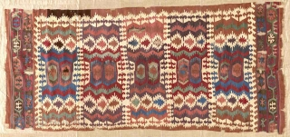 """Lecture:  """"A Nomad's Art: Anatolian Kilims from the Murad Megalli Collection"""" with Sumru Belger Brody, Senior Curator, The Textile Museum, Washington, Dc,   Saturday, September 16, 2017  10 a.m.  ..."""