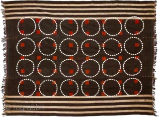 "Lecture: ""Disparate Nagas: How Textiles Define the Tribes and the Peoples of Nagaland"" with Harry Neufeld, Collector, Independent Researcher, and Dealer, North Wales, Pa & Santa Fe, Nm    Saturday,  ..."