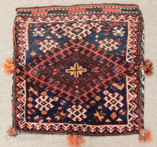 Luri bag.0,64x0,85cm 2'1x227ft