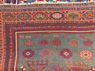 east anatolian prayer  rug  ANTIQUE  CM 1.40 X 0.90  GOOD  CONDITION  NATURAL  COLORS   GOOD  PILE