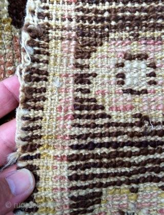 Mogol Carpet size 213x140cm