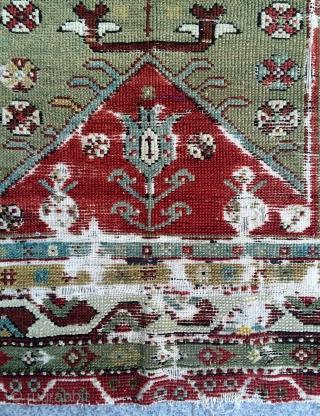 western anatolian size 117x84cm