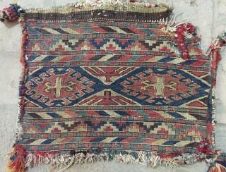 Shahsavan panel size 35x40cm