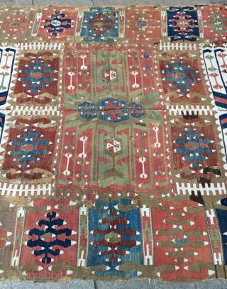 Anatolia kilim size 425x165cm
