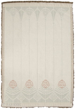 Scandinavia. Finnish ryijy. Finnish long-pile one piece woolen ryijy (pronounced roo-e-you), or 'rug' in English, woven in the early 20th century. Ryijy's were historically used primarily as a wall hanging, or alternately  ...