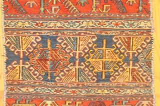 Shahsavan panel 1'-5'' x4'-5''