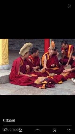 Tibet Lama hat , complete no any repair. Good age.
