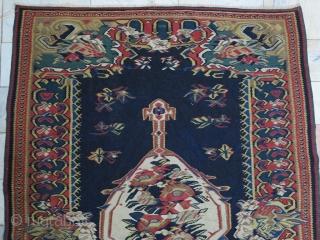 Seneh Kilim with great design size:200 x 140 price:POR SOLD