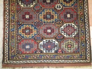 Qhoochan Kurdish Rug 