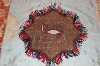 a beautiful ilgiragh turkmen for babies