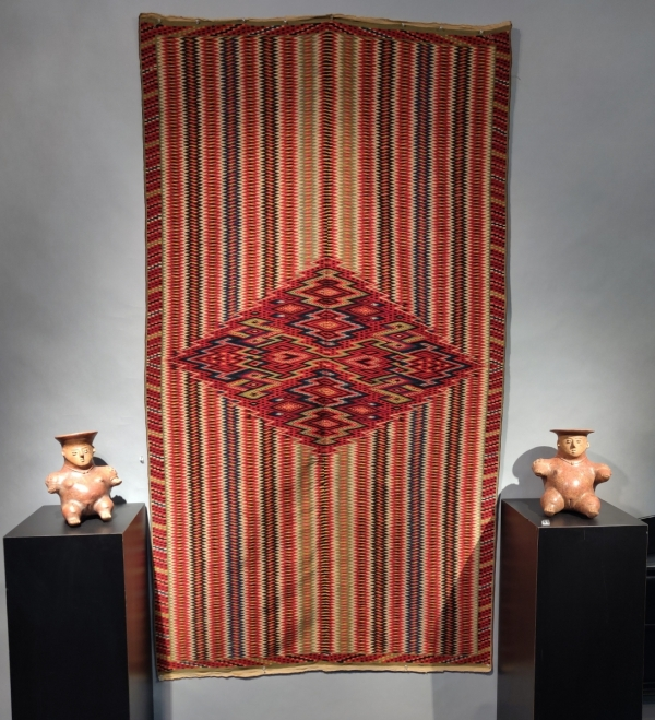 San Francisco Tribal and Textile Art Show, 2020