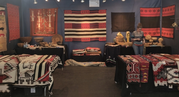 American Indian Art Show Marin 2020 San Francisco Fort Mason