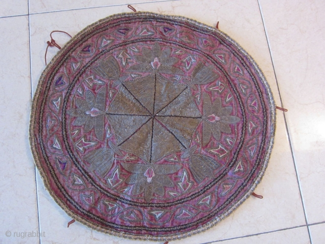embroidery persian With metal size: 43-cm Please ask