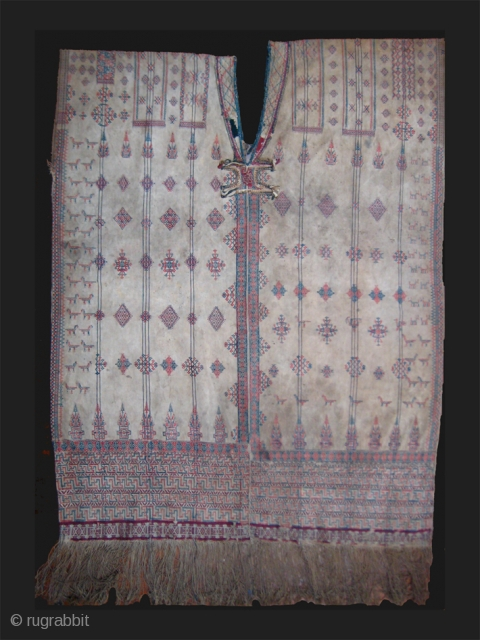Kushung (woman's tunic)