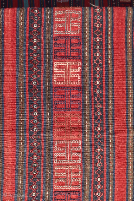 Borjali /Borchalo / Bordjalou region Kelim. Or,Kurdish,....see also Flat Woven Rugs and Textiles from the Caucasus by Robert h Nooter .plate 52 page 113 ,Chii Palas Kurdish from Yerevan. Wool on  ...