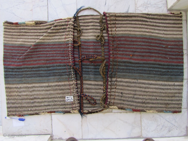 Sw persia khorjin .not washed .Size:120x62 cm