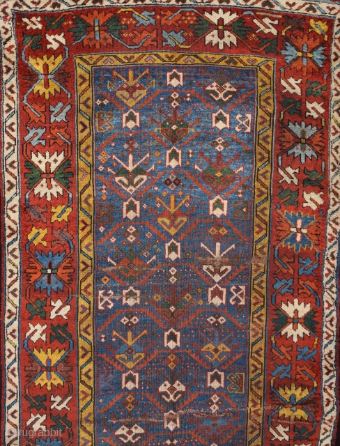 Early 19th Century Northwest Size 120 x 320 Cm.As Fount İt.