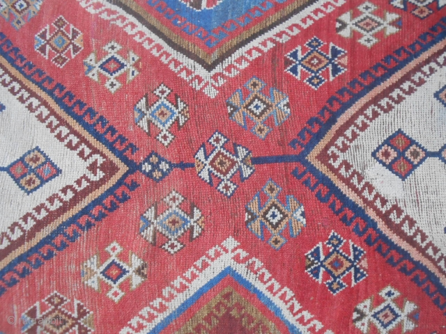 SIZE  cm. 221 x 131 cm.