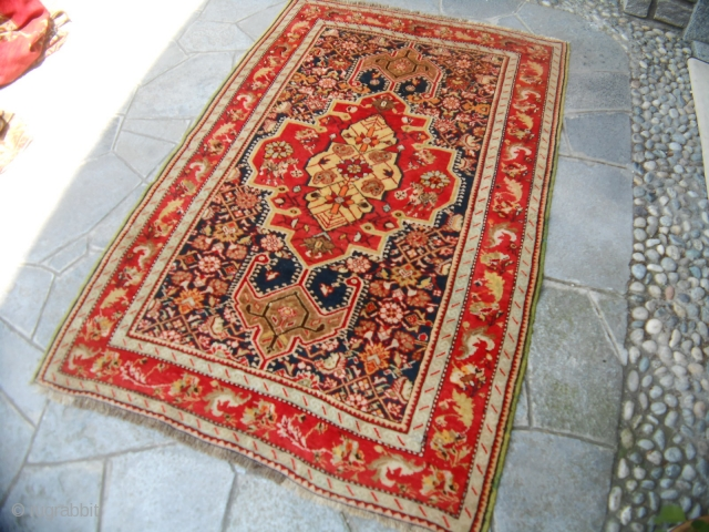 KARABAGH antique in very-very good condition.