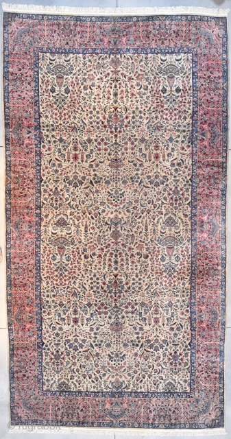 #7676 Laver Kerman