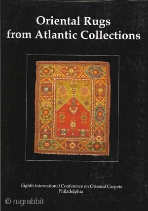 Oriental Rugs from Atlantic Collections http://www.rugbooks.com/catalog/product_view/?product_id=10923