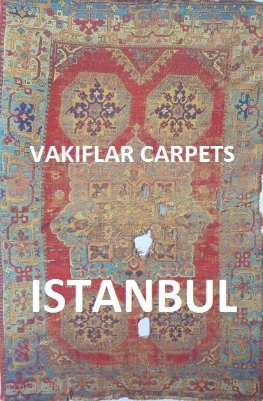 A compilation of images of curve-bending rugs and carpets from the Vakiflar Carpet Museum, Istanbul presented here for enjoyment and edification. http://rugrabbit.com/content/carpets-vakiflar-museum-istanbul