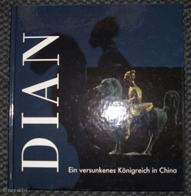 Dian. Ein versunkenes Königreich in China