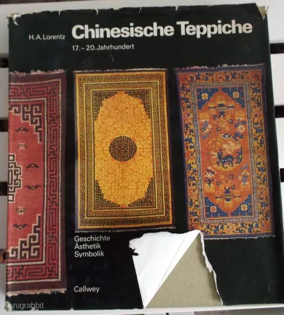 Lorentz: Chinesische Teppiche