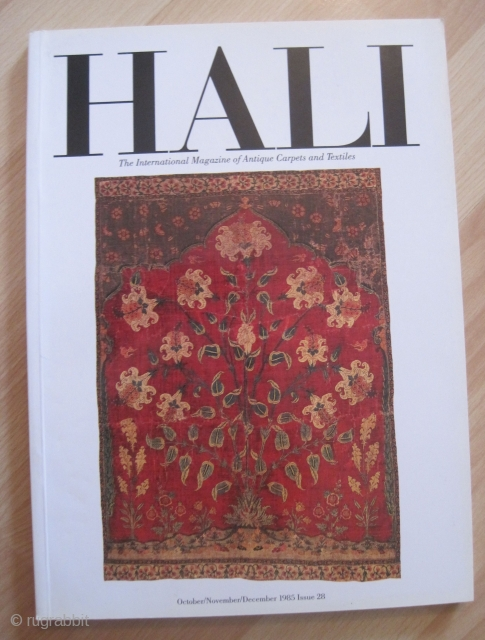 issue 28, 1985