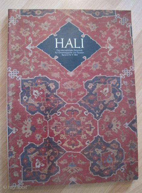 Hali, Band 6 Nr. 4