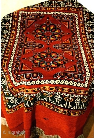 "Lecture: ""Back to the Future: Recreating Anatolian Carpets from Renaissance Paintings"" with Ali Riza Tuna, 10:30 a.m., Saturday, Feb. 27, 2016 Los Angeles