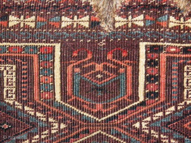 Arabatchie Trapping, Central Asia, circa 1850-70  Please inquire for further images/information