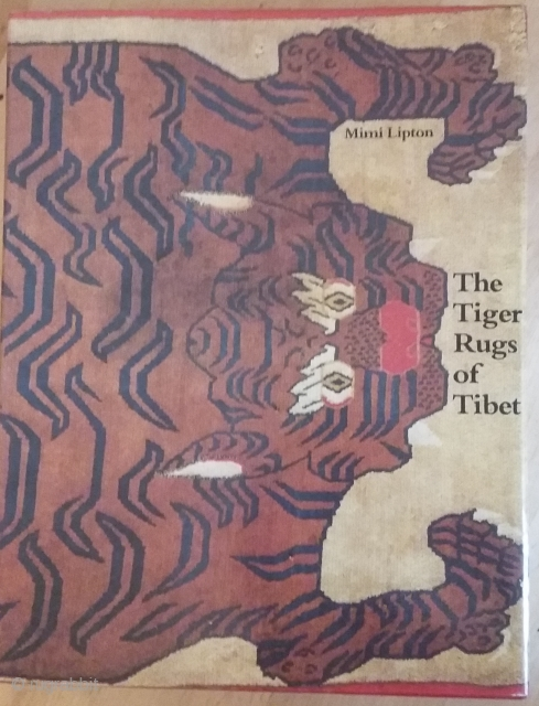 Book. First edition, Thames and Hudson, 1988, of Mimi Lipton's classic. Hardcover, mint.