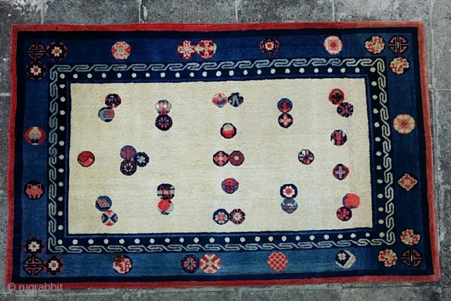 North West China ,19th C.