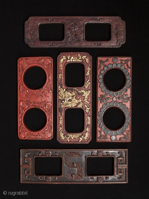 Opera handcuffs,