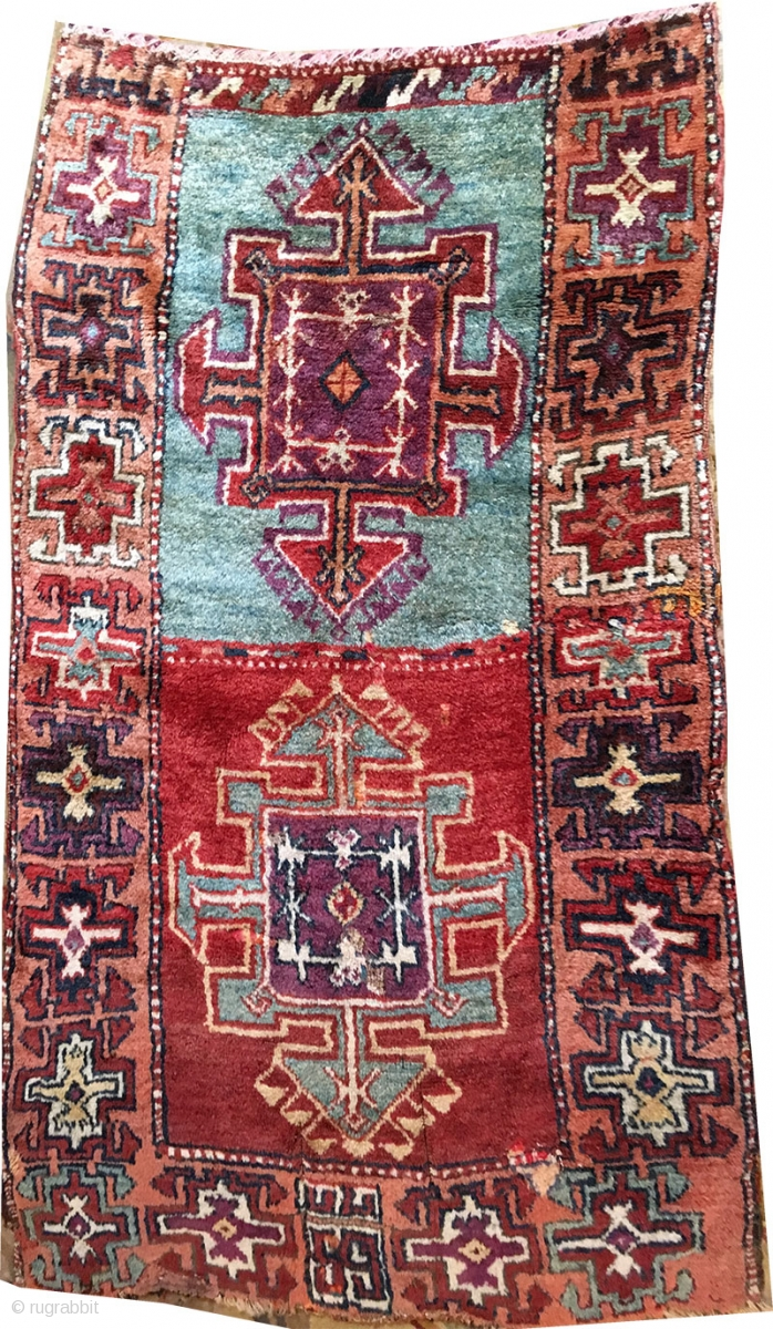 Yuruk Rugs More Than Any Other Type Exemplify The Great Nomadic Tradition Of Turkish