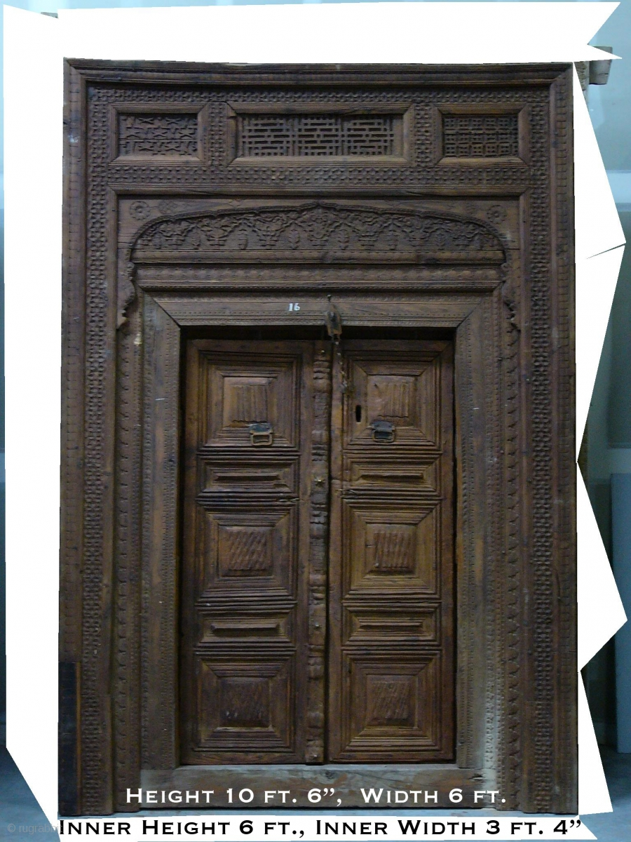 GANDHARA ANTIQUE COLLECTION Massive & Extremely beautiful Doors, Windows,  Columns, Furniture and Interior - GANDHARA ANTIQUE COLLECTION Massive & Extremely Beautiful Doors