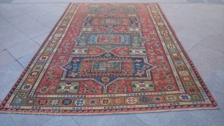 Antique Caucasıan Horossan Sumack perfect its ready natural dyes size 327x213