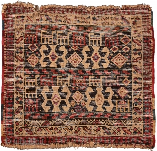 Pile khorjin face