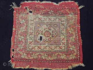 Antique  West Anatolian Bagface