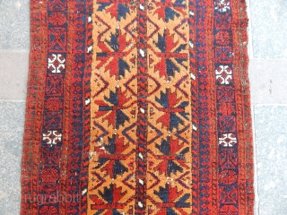 Antique Baluch Balısh
