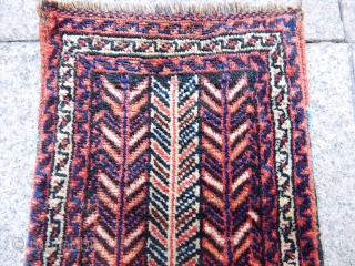 Antique Avsar Bag 